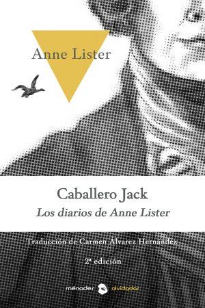 Caballero_Jack_2ed_Anne_Lister_MénadesEditorial