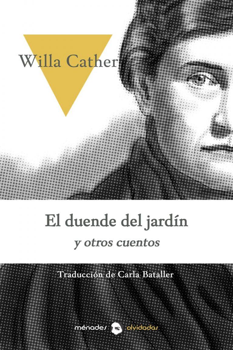 El_duende_del_jardín_Willa_Cather_MénadesEditorial