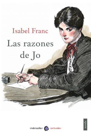 Las_razones_de_jo_Isabel_Franc_MénadesEditorial