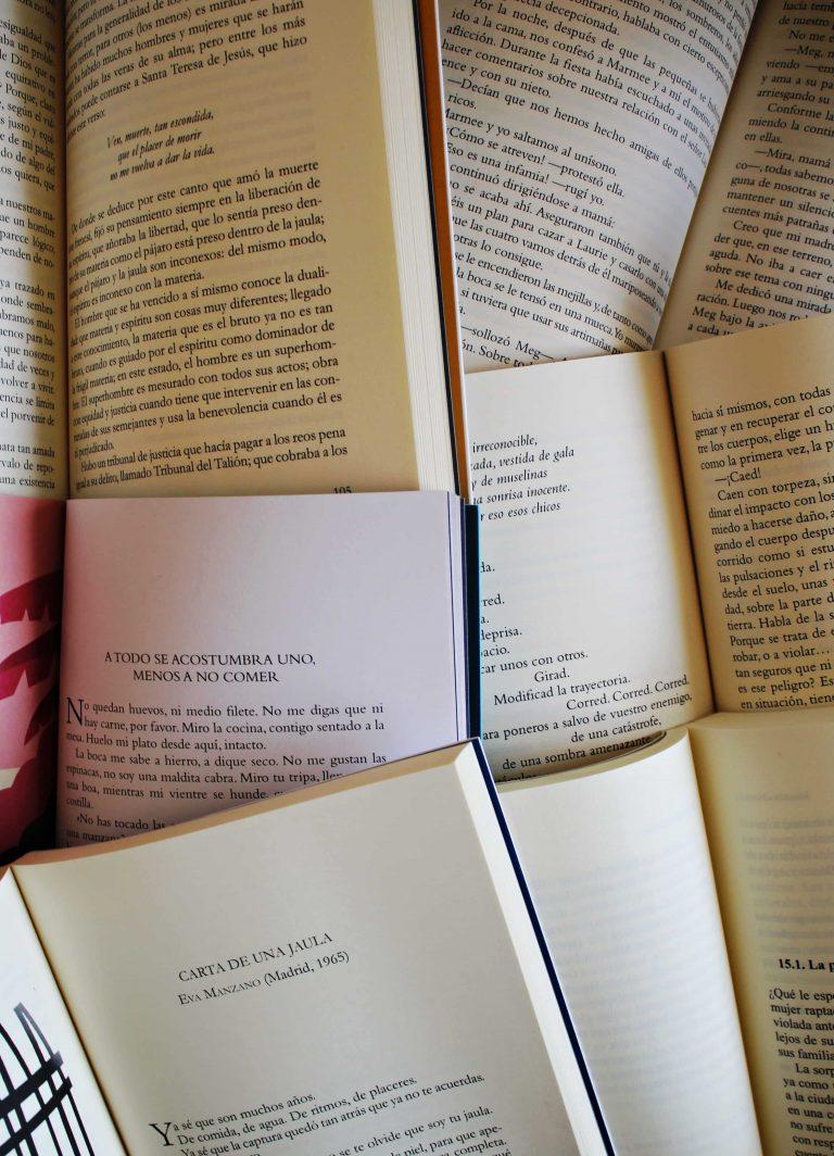 libros Ménades_1