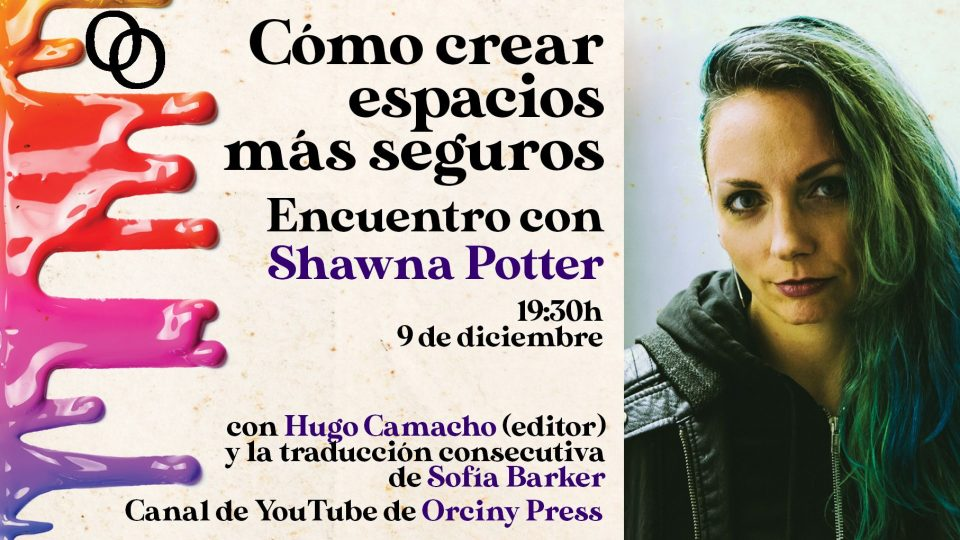 Radical December Shawna Potter Hugo Camacho